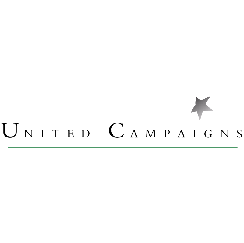 United Campaigns vector