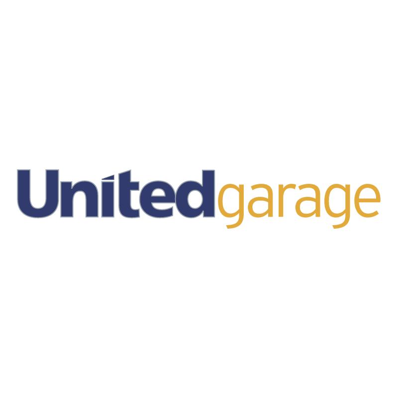 United Garage vector