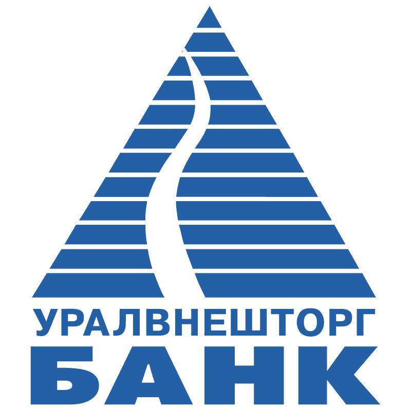 UralVneshTorgBank vector