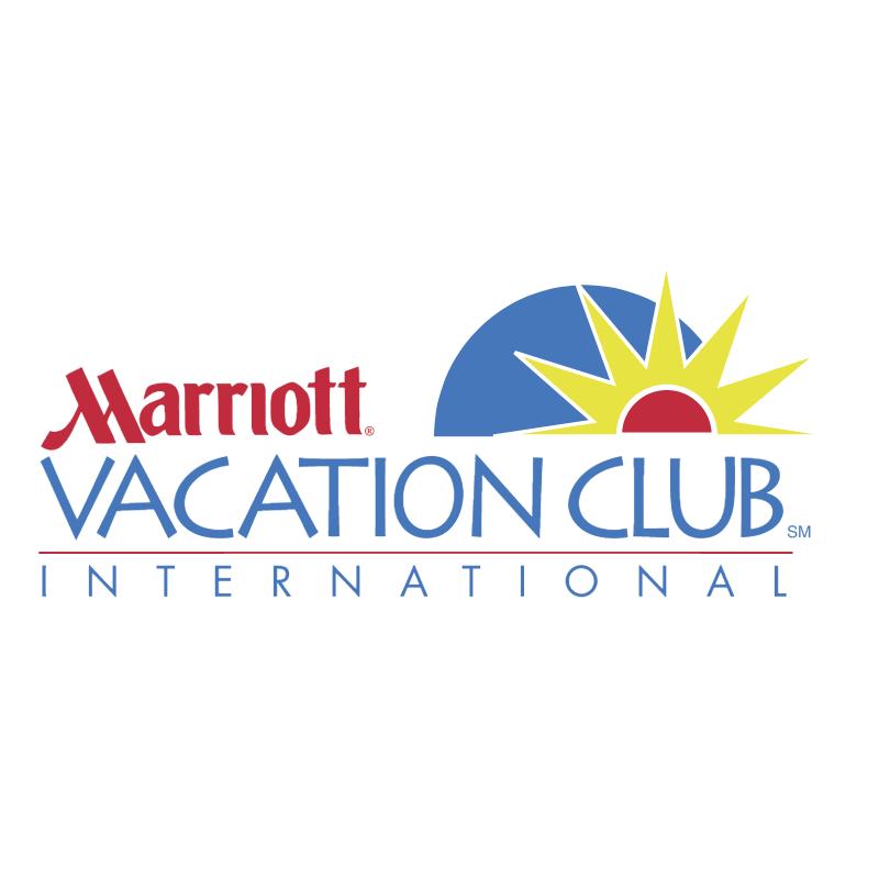 Vacation Club International vector