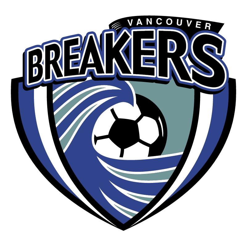 Vancouver Breakers vector