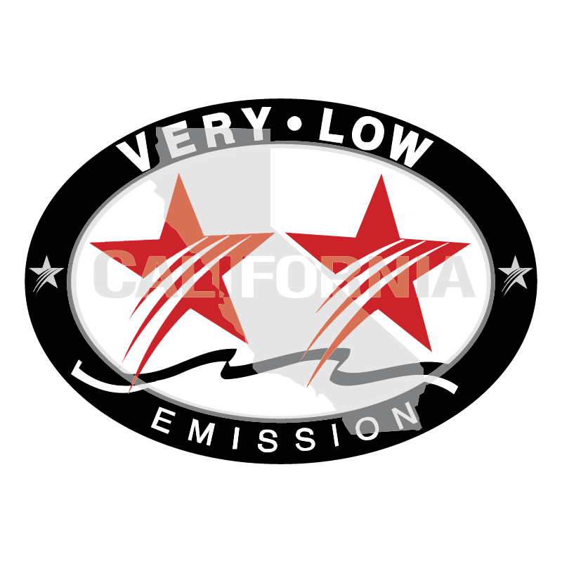 Very Low Emission vector