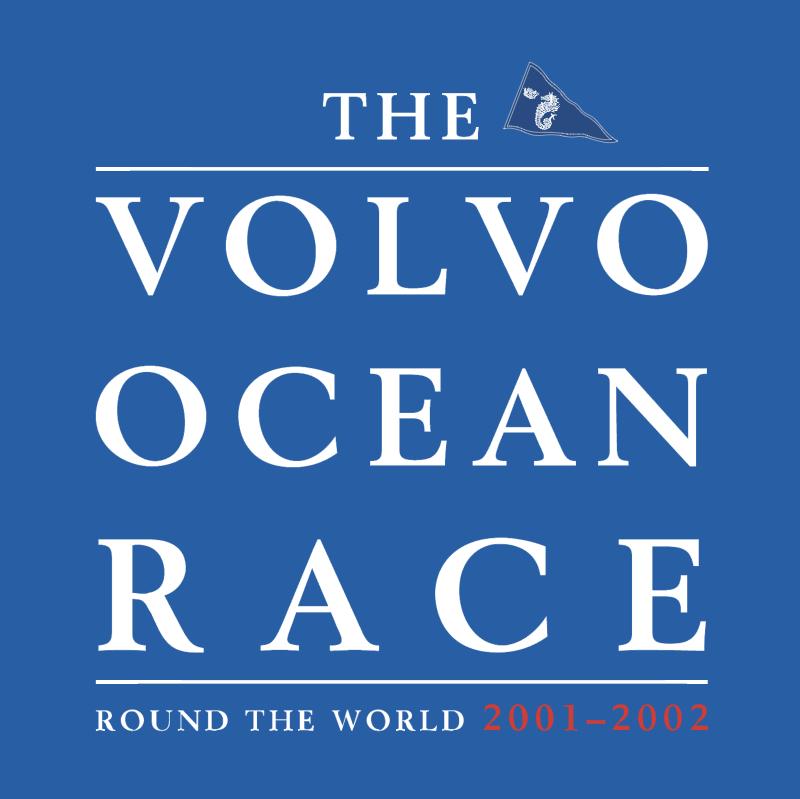 Volvo Ocean Race vector