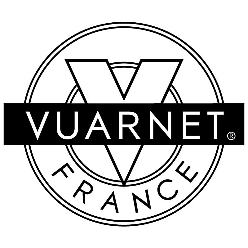 Vuarnet France vector