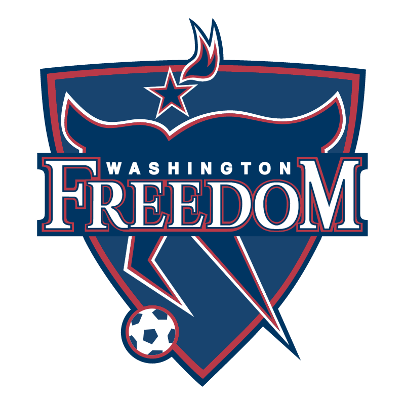 Washington Freedom vector