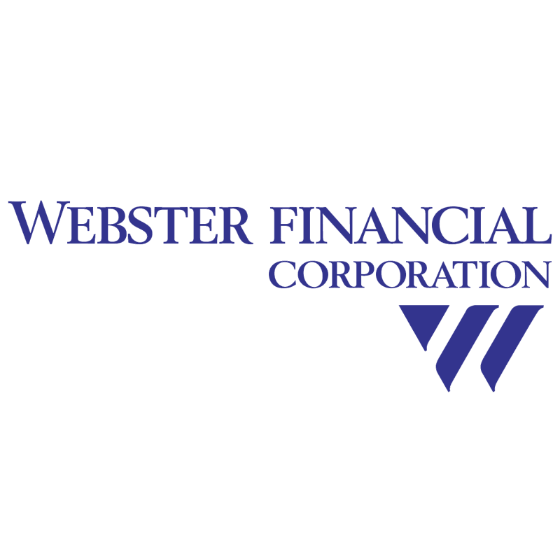 Webster Financial vector