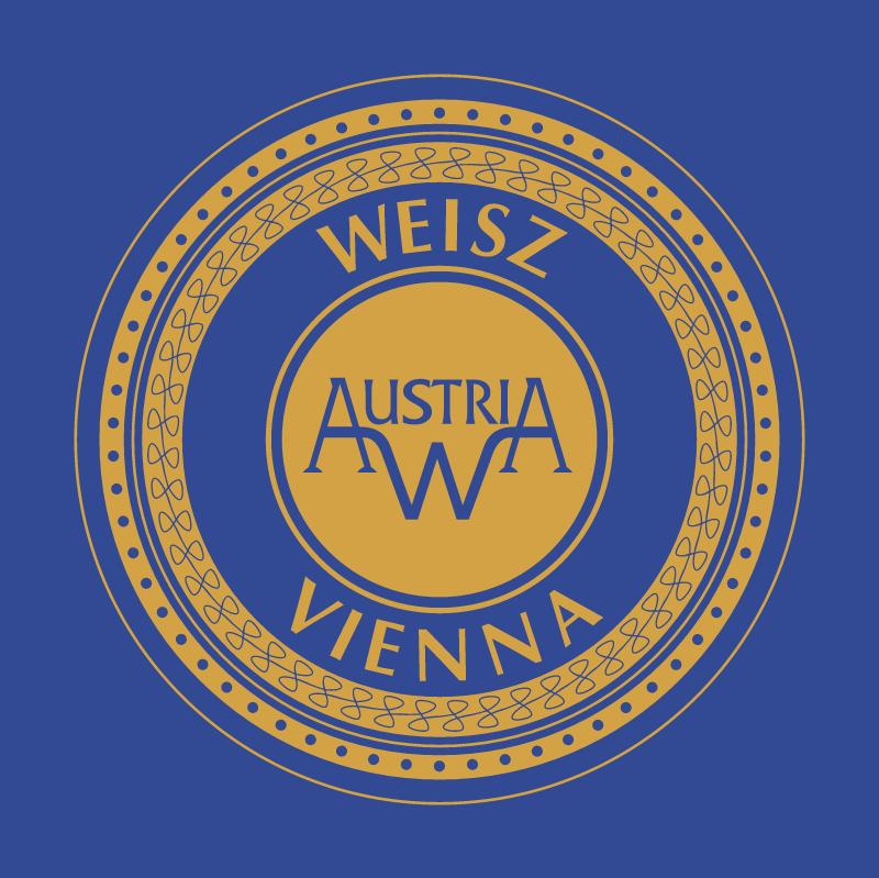 Weisz Vienna Austria vector
