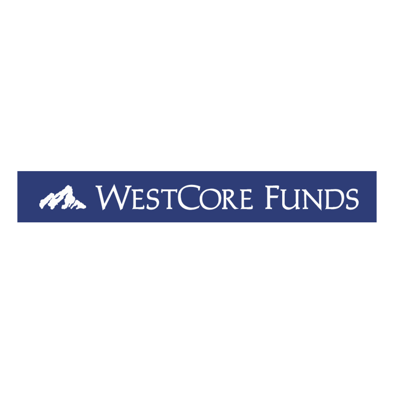 WestCore Funds vector