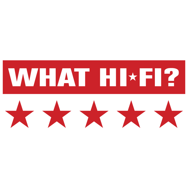 What Hi Fi vector