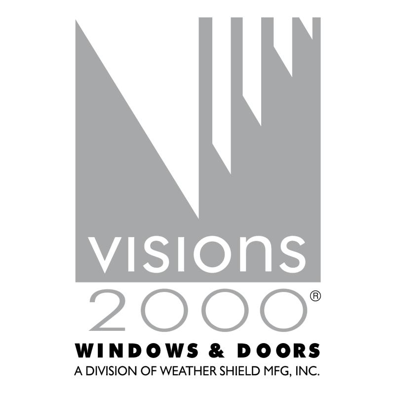 Windows & Doors vector