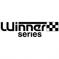 Winner Series vector