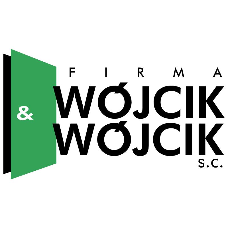 Wojcik & Wojcik vector