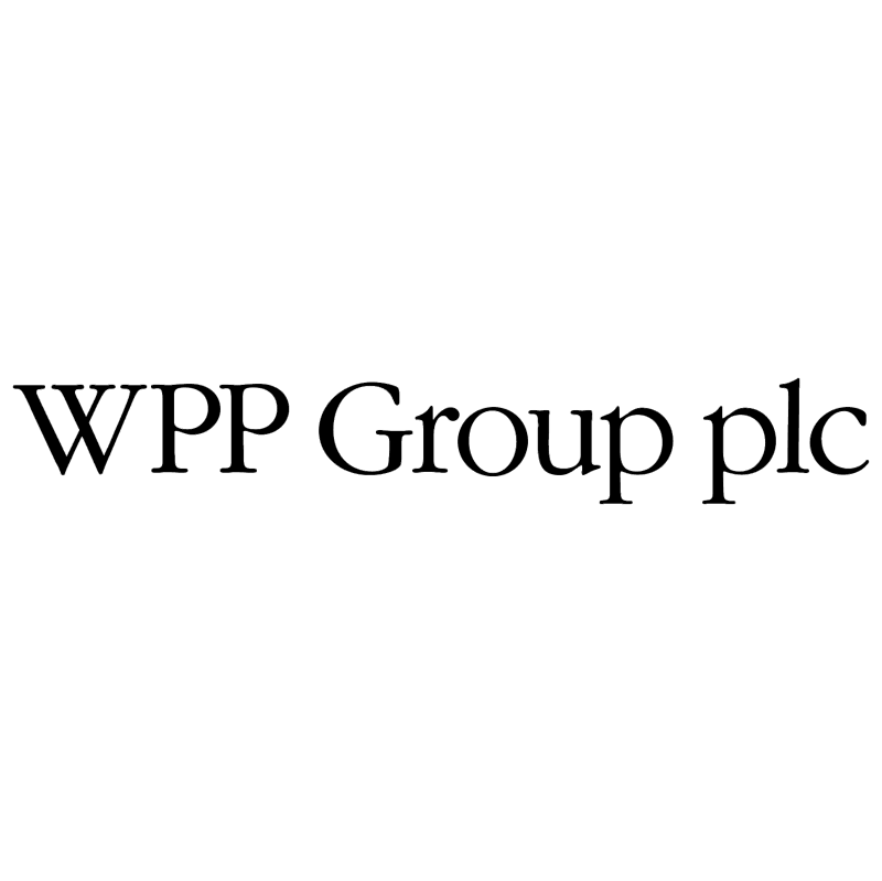 WPP Group vector