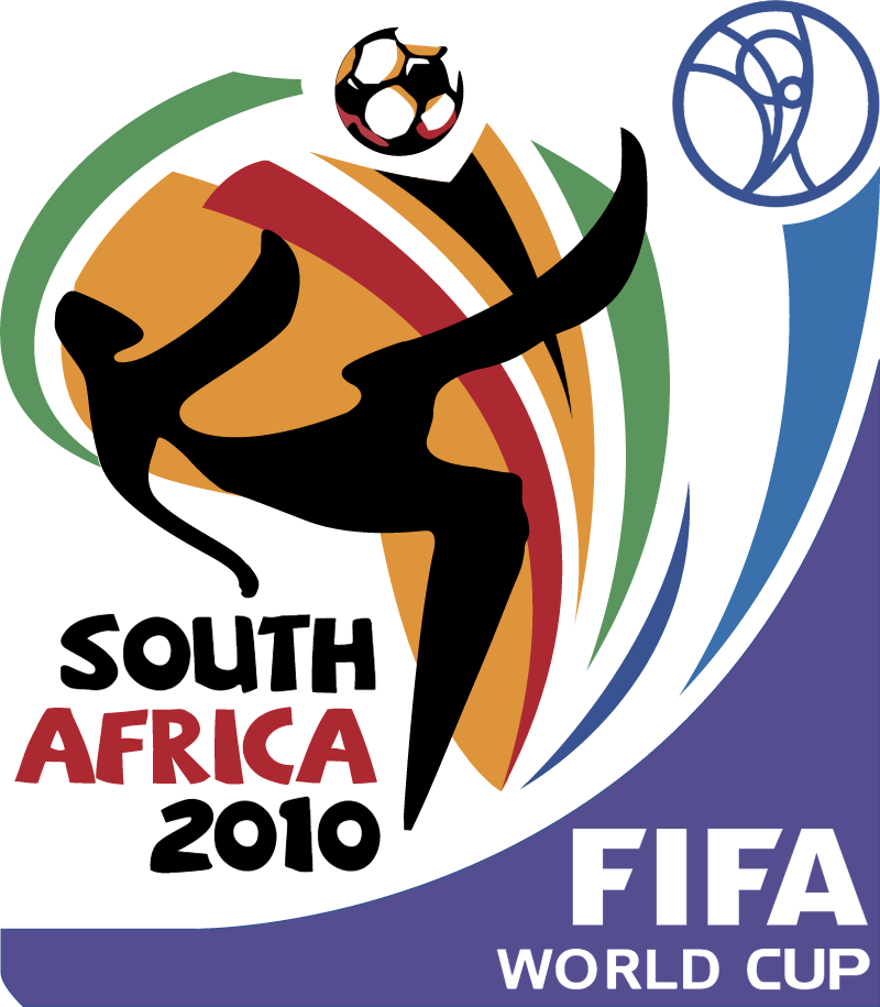 2010 FIFA WORLD CUP vector