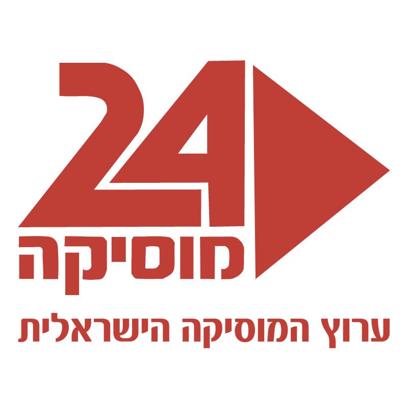 24 vector