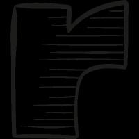 Ryze Draw Logo vector
