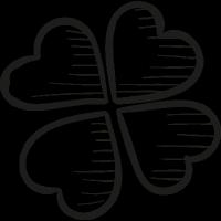 Pengyou logo vector