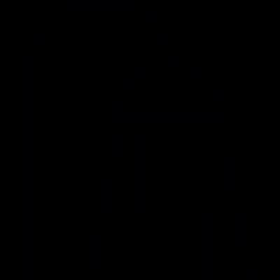 Shower Head vector logo