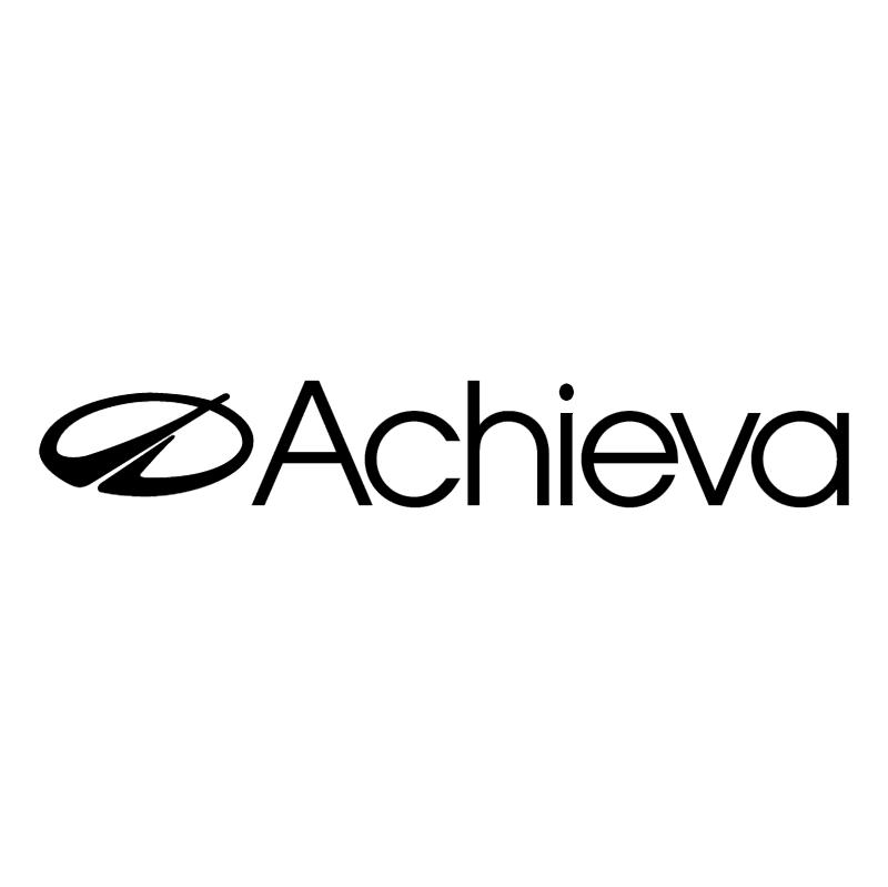 Achieva 48759 vector