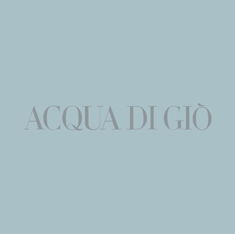 Acqua Di Gio 20299 vector