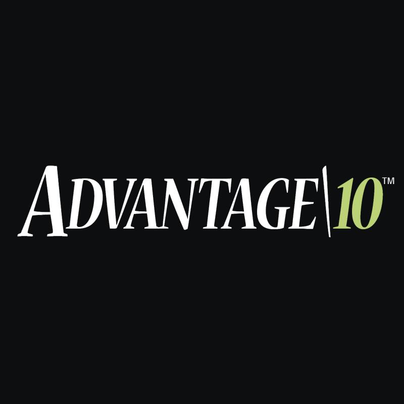 Advantage 10 26717 vector