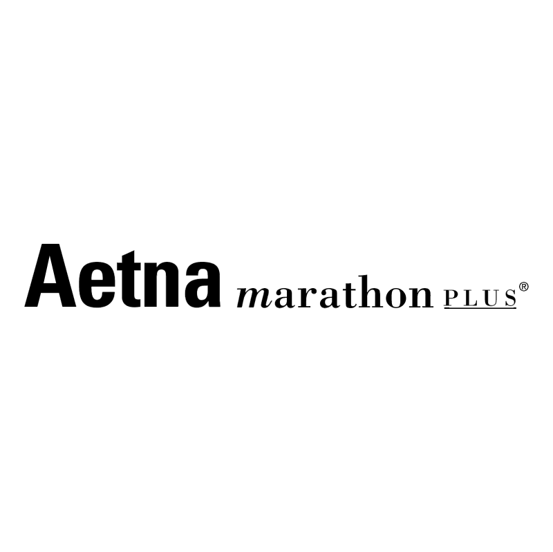 Aetna Marathon Plus 55223 vector