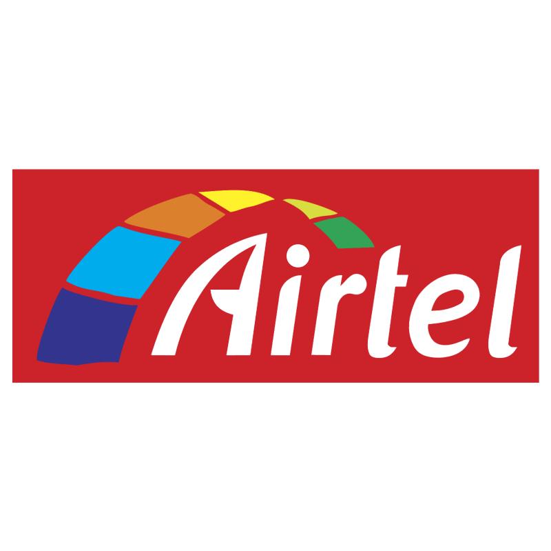 Airtel 4099 vector