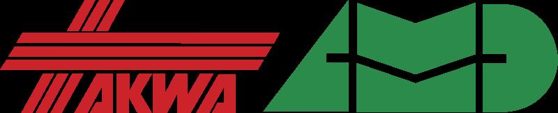 AKWA AMD vector