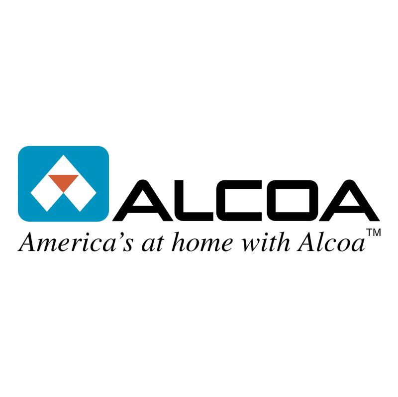 Alcoa vector