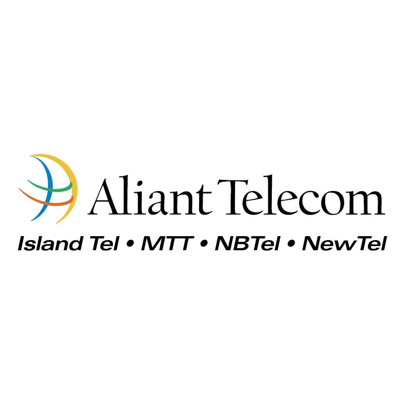 Aliant Telecom 76775 vector