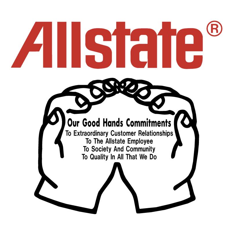 Allstate 81209 vector