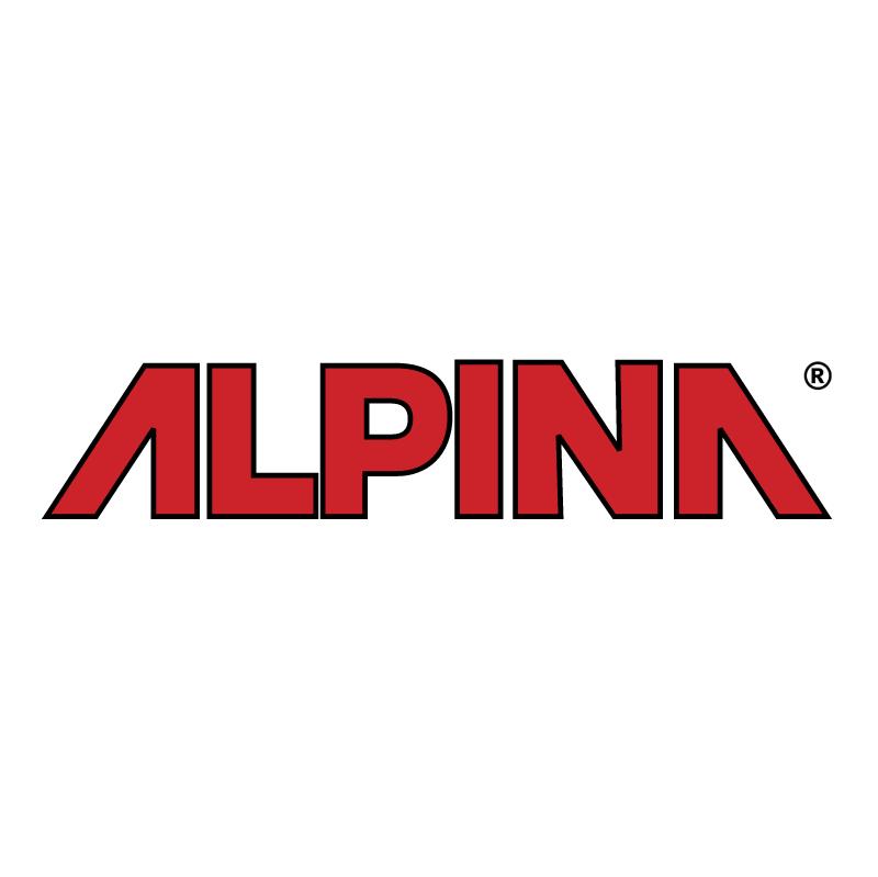 Alpina 29695 vector
