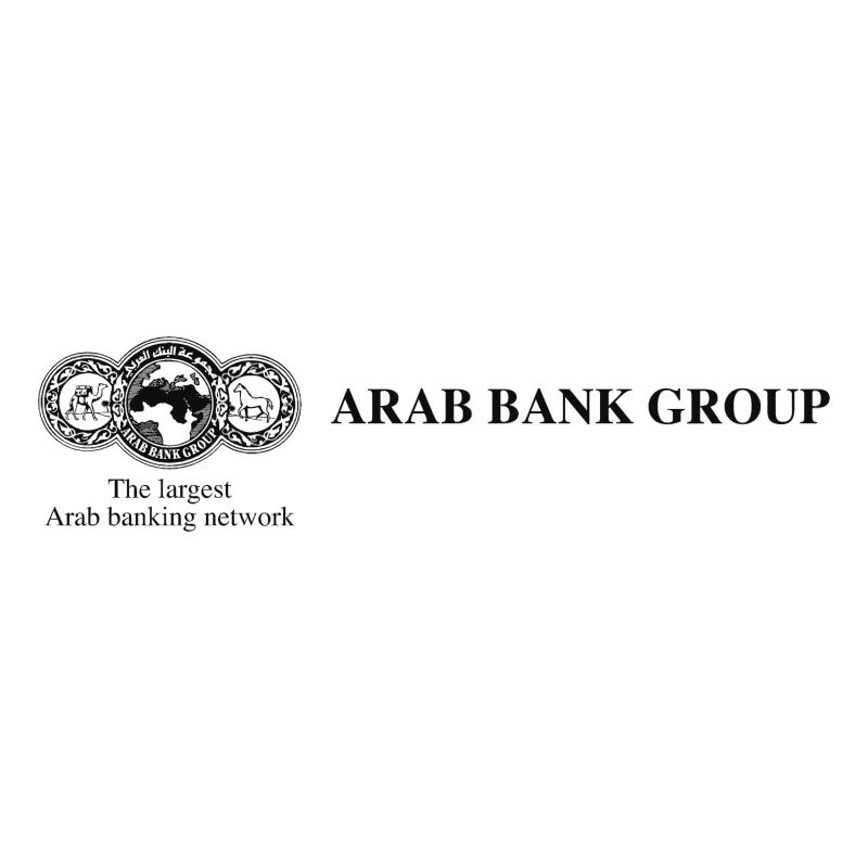 Arab Bank Group 61960 vector