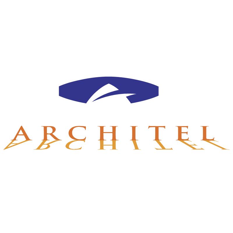 Architel 19741 vector