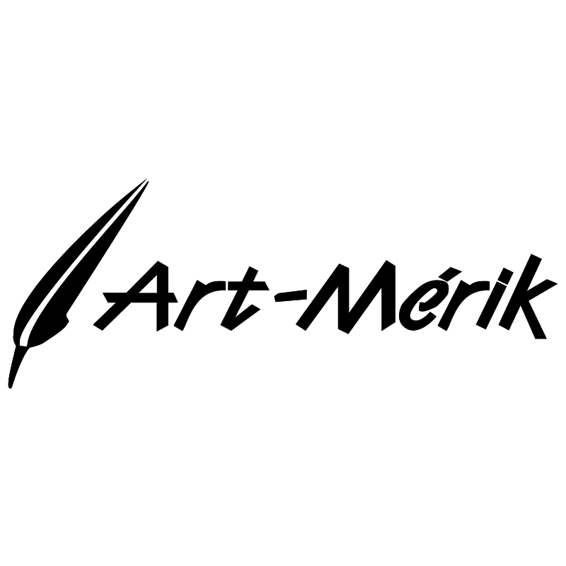 Art Merik vector