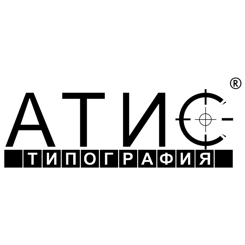 Atis vector logo
