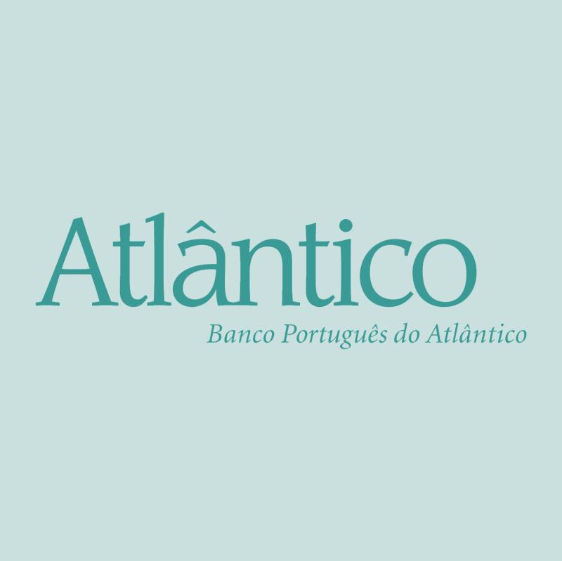 Atlantico 32090 vector