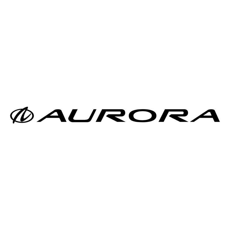 Aurora 48776 vector