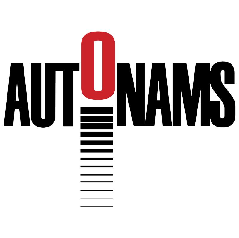Autonams 23940 vector