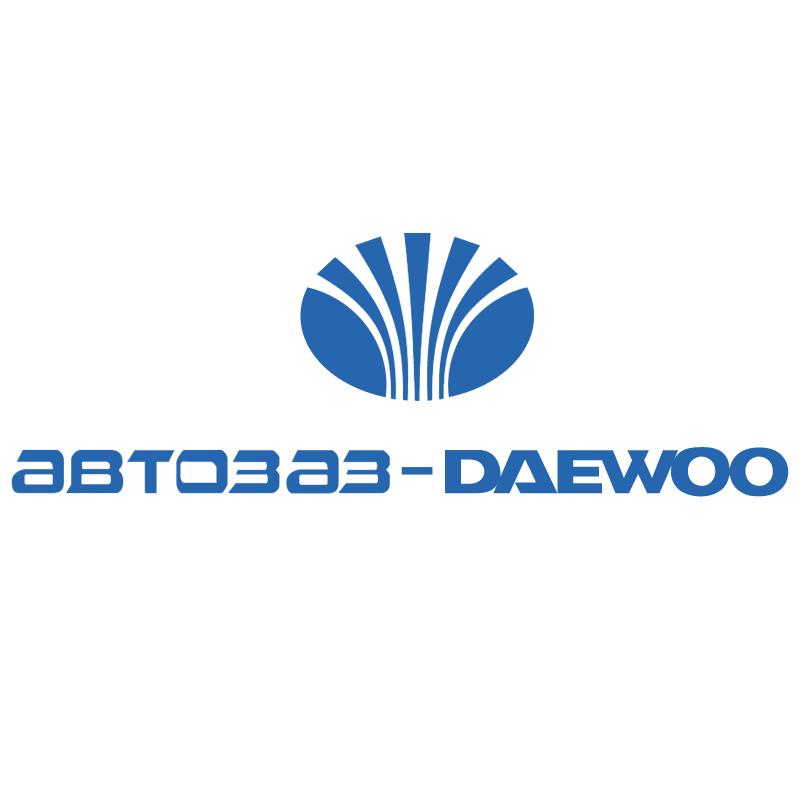 Autozaz Daewoo vector