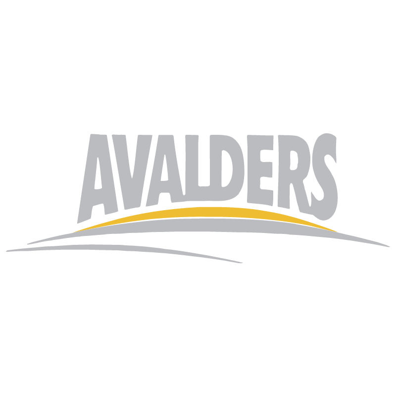 Avalders vector logo