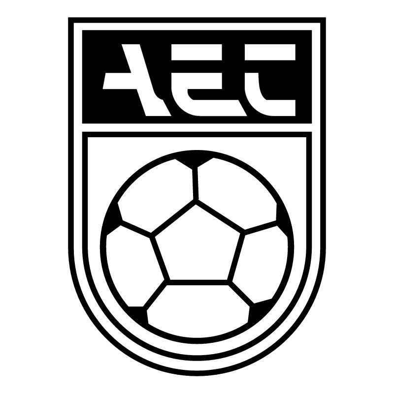 Aventureiro Esporte Clube SC 76765 vector