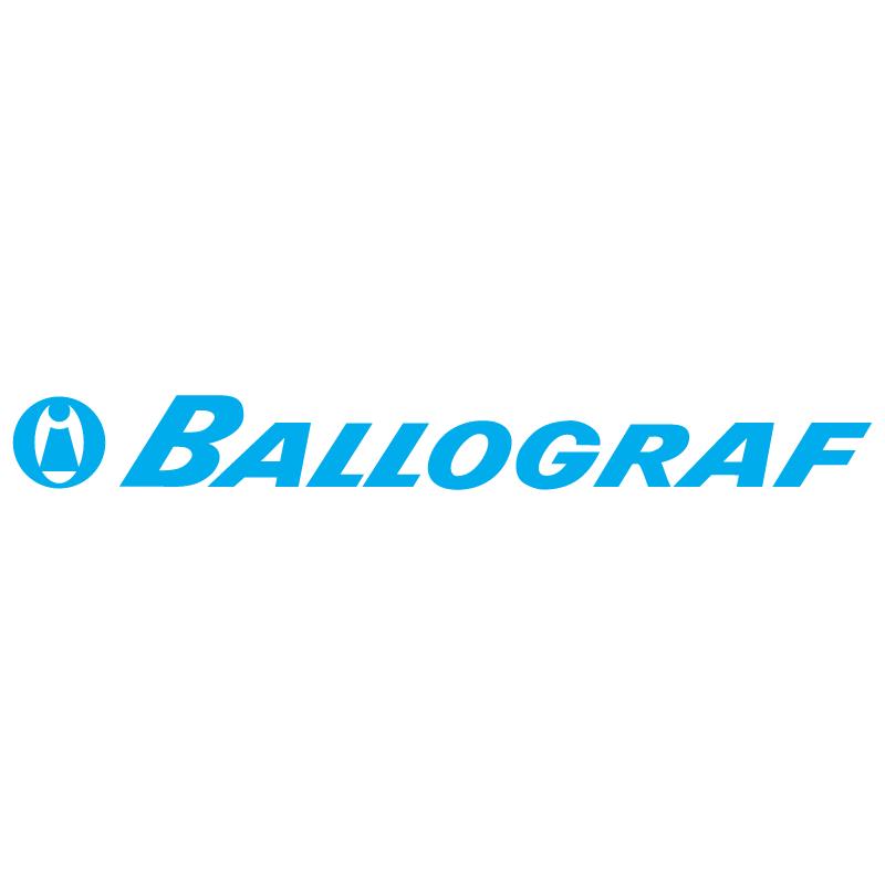 Ballograf vector