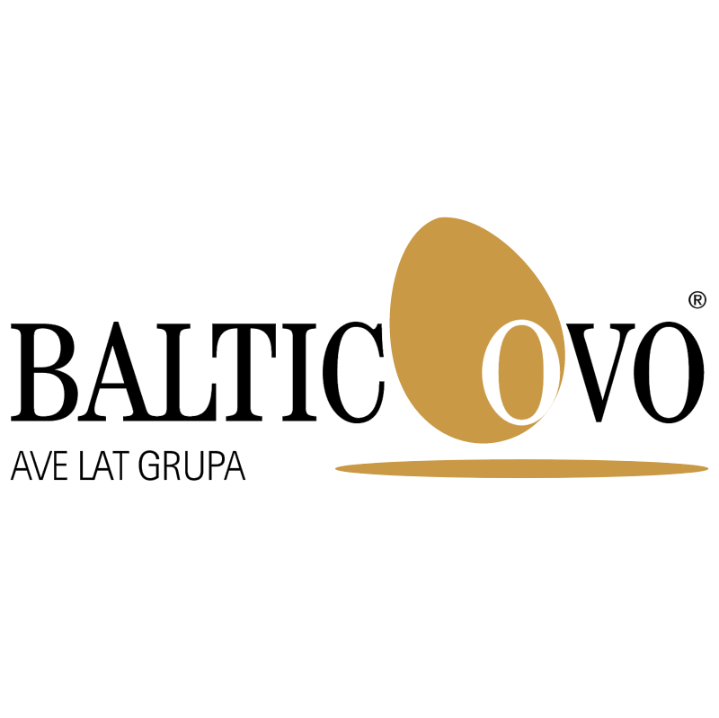 Baltic Ovo 27869 vector