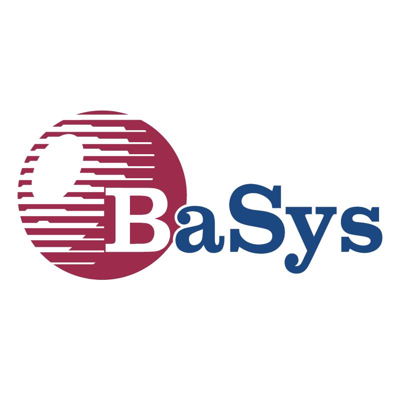 BaSys 81539 vector