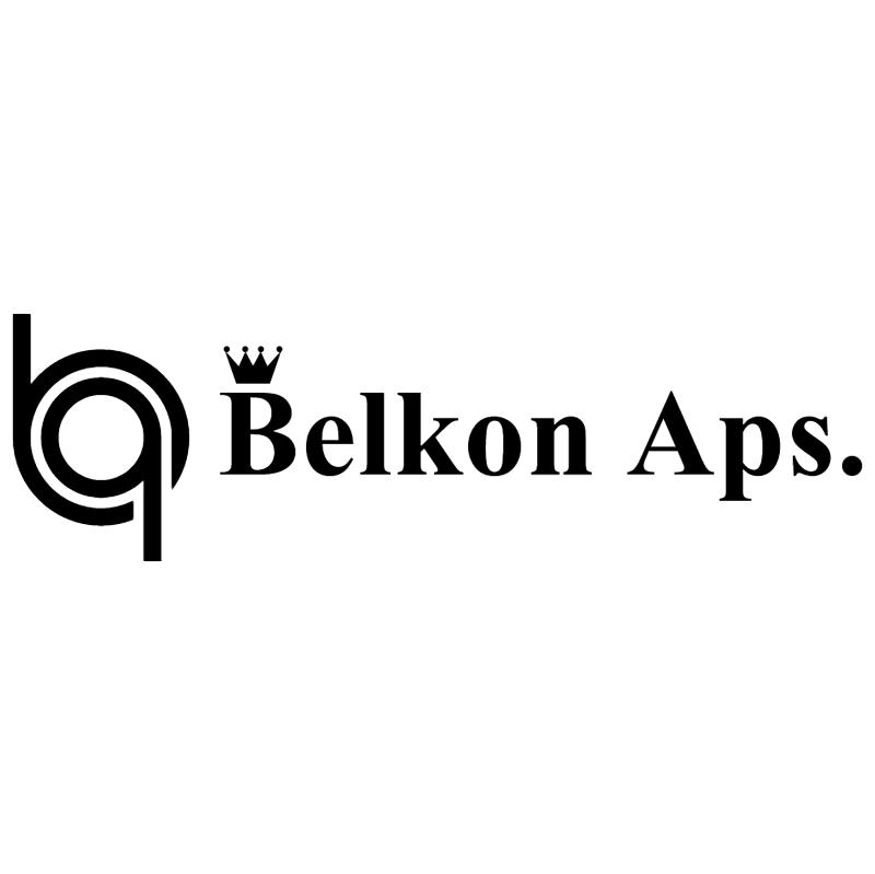 Belkon Aps 6835 vector