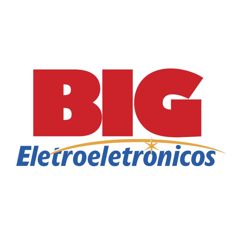 BIG Eletroeletronicos vector