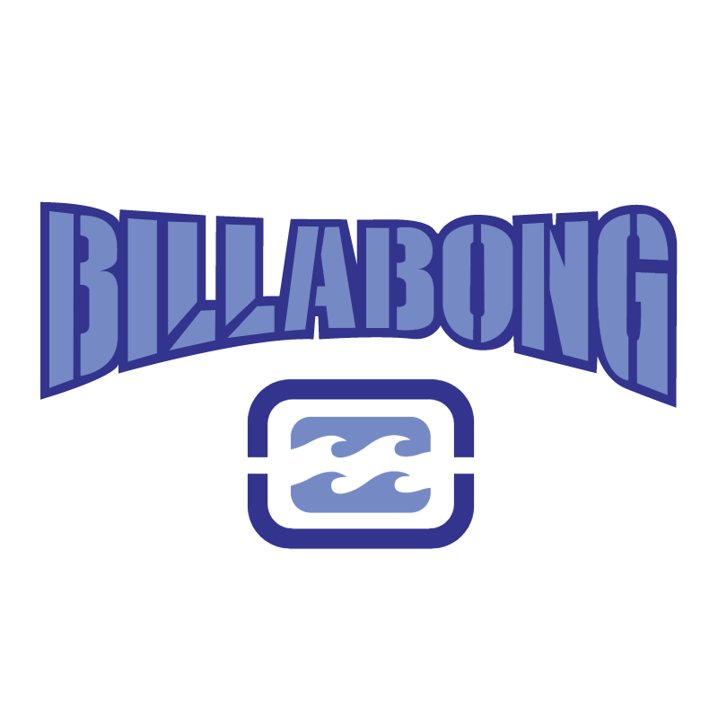 Billabong 39002 vector