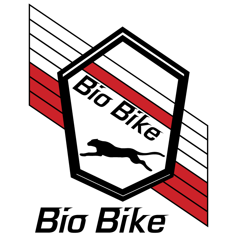 Bio Bike vector