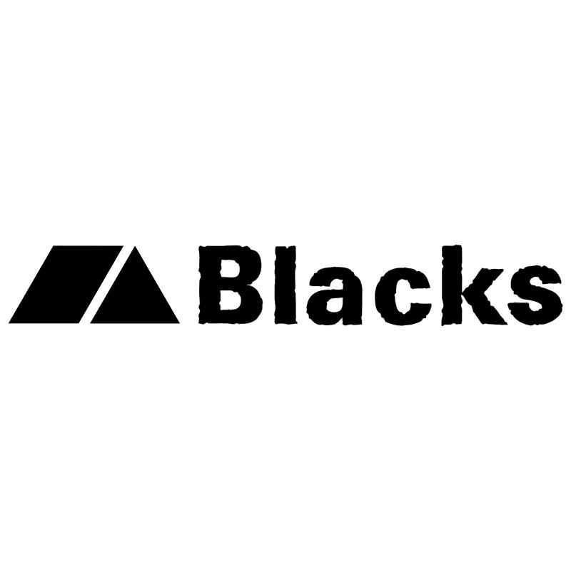 Blacks vector